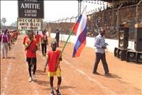 Centrafrique