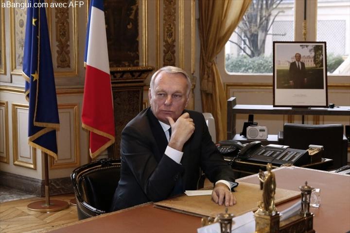 le nouveau chef de la diplomatie fran u00e7aise salue la tenue
