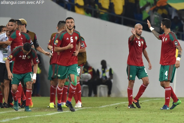 La CAF dévoile le calendrier des matchs du CHAN 2021   abangui.com