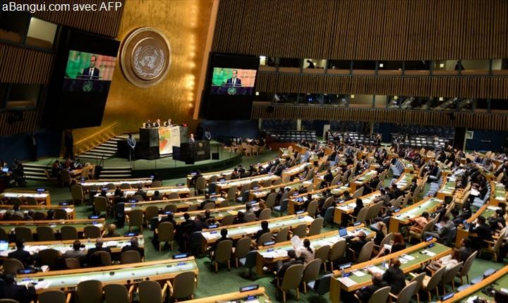 L onu adopte 17 nouveaux objectifs pour le d veloppement - Plafond livret developpement durable societe generale ...